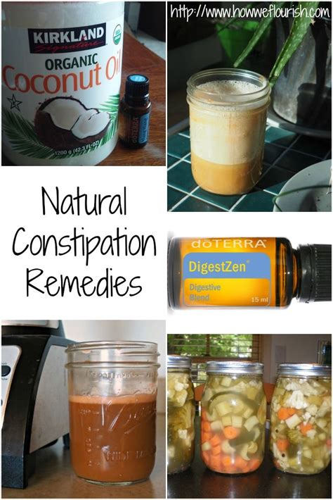 Constipation Detox Drinks by Best 25 Constipation Remedies Ideas On Colon