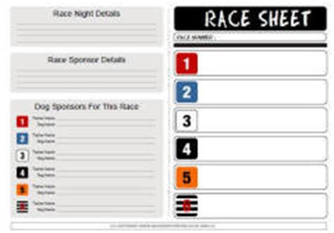 printable race night tickets 163 5 downloadable race night entertainment charity fund