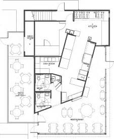 Restaurant Floor Plan Design Acapulco Mexican Restaurant About Set For Permitting