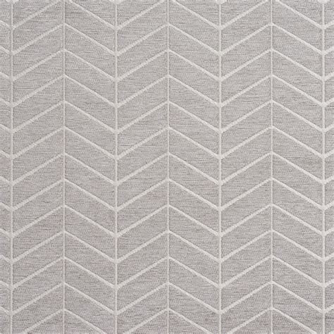 grey chevron upholstery fabric b0880a grey and silver woven chevron chenille upholstery