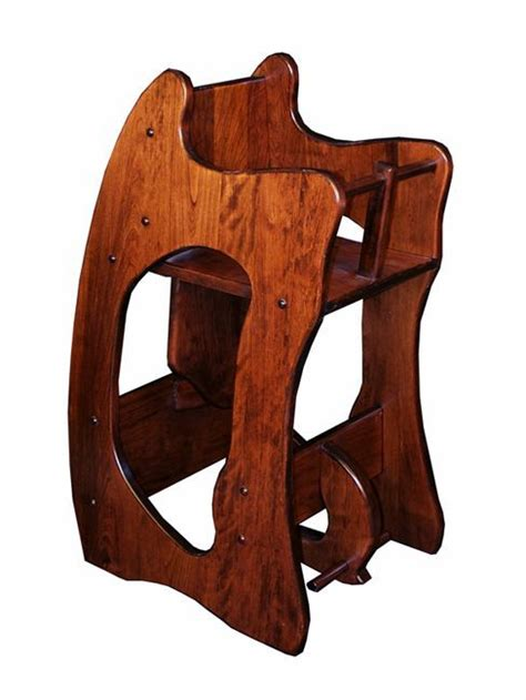 high chair rocking desk pattern 3in1 high chair rocker desk woodworking plans