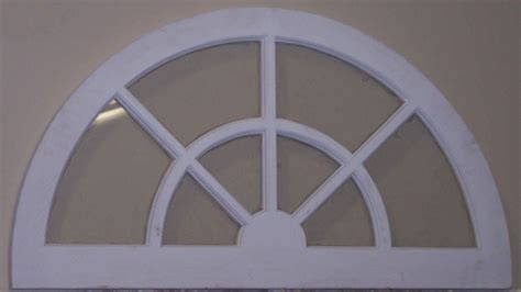round windows for houses half round window in shower and closet house and garden beautiful