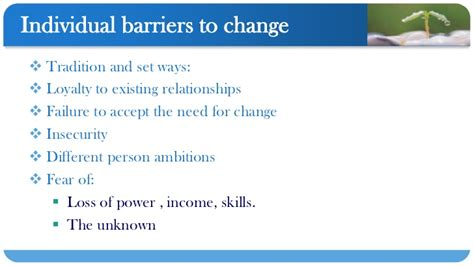 Change Management Definition Mba by Change Management Ppt Bec Doms Bagalkot Mba
