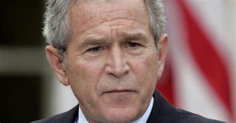 george bush did george w bush describe president s inauguration as some sh t