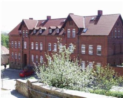 wohnung quedlinburg privat 2 raum dachgeschosswohnungen zu vermieten langenbergstr