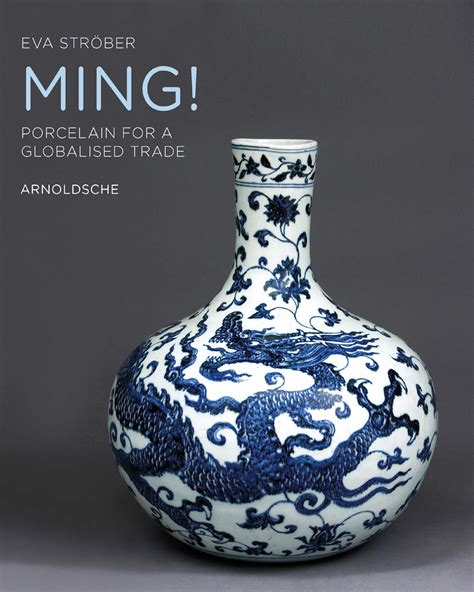 Ming Vase History by Ming Porcelain For A Globalised Trade Newsouth Books