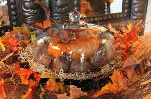 Fall Decorations For Outside The Home by Fall Home Decorating Ideas Pumpkin Decor Ideas For Fall