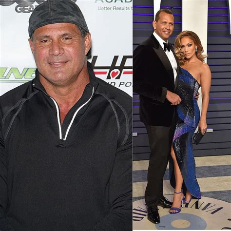 jose canseco  alex rodriguez  cheating   fiancee jennifer lopez    wife