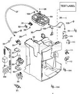 parts for esam3500 n ez d delonghi small appliances