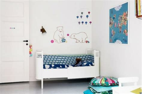 kinderzimmer deko design coole deko ideen im kinderzimmer nordpol design