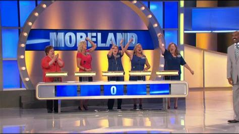 Family Feud Fast Money Win One Person - why you should watch quot family feud quot