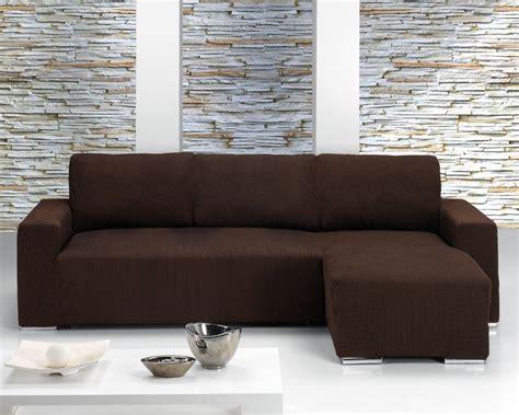 sofa husse ecksofa ottomane elastische husse f 252 r sofa mit ottomane armlehne kurz niger