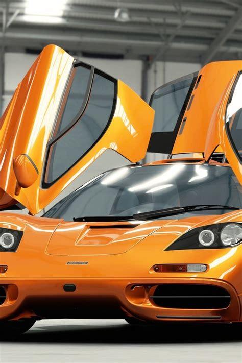 4 mclaren f1 xbox 360 cars vehicles wallpaper