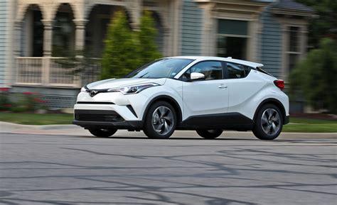suv toyota chr toyota suv 2018 chr 2018 cars models