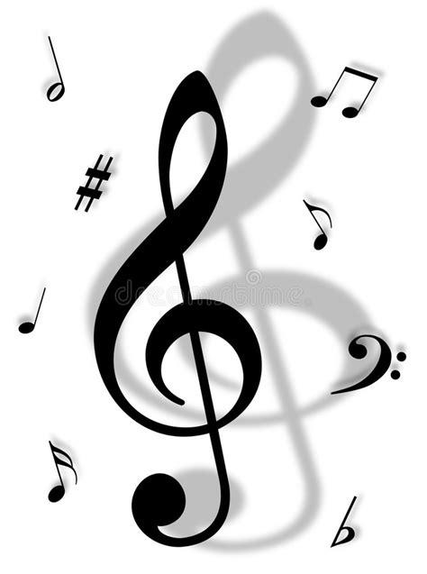 imagenes simbolos de musica s 237 mbolos de m 250 sica stock de ilustraci 243 n ilustraci 243 n de