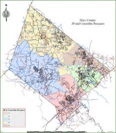 boundary map hays county