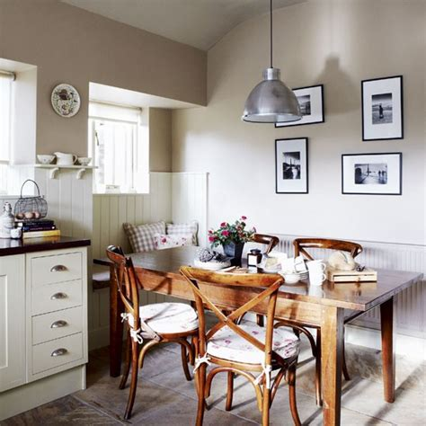 country kitchen diner dining tables kitchen cabinets housetohome co uk