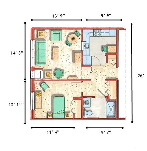 Affordable Small House Plans Advanced Living At Schwenckfeld Terrace 1292 Allentown Rd