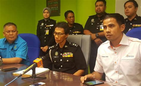 Background Check For Immigration Immigration Checks On Travellers Via Labuan Airport Starts Tuesday Borneo Today