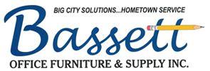Bassett Office Supply by Bassett Office Furniture Supply Inc