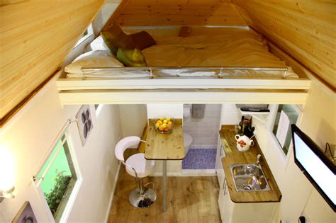 Pictures Of Small Homes Interior I Quot Tiny House Quot On Guest Cabin Tiny House And Tumbleweed Tiny House