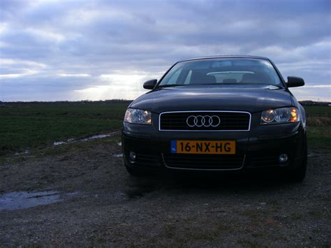 Audi A3 8p Coming Home by Mennotdi A3 8p 1 9 Tdi Ambition Worthersee Foto 180 S