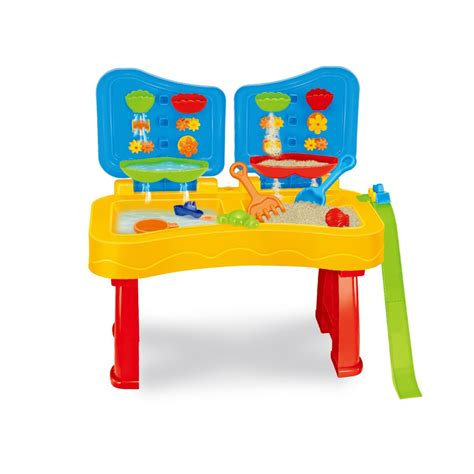 sand and water table deao sand and water table water fall and sand fall xl