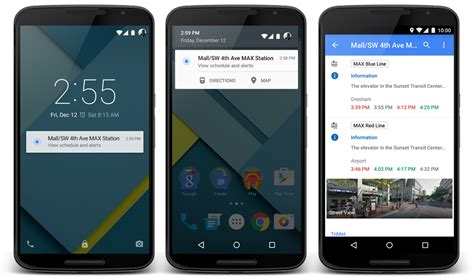 Android Nearby Messages by Best Of Beacons This Week Introduces Eid For