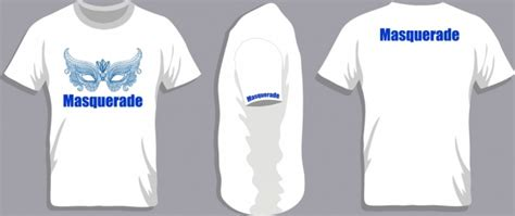 Kaos Fox Buy Side polo shirt template vectors stock for free