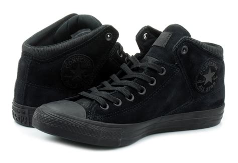 Converse Ct High Black converse trki ct as high 157502c obuwie i