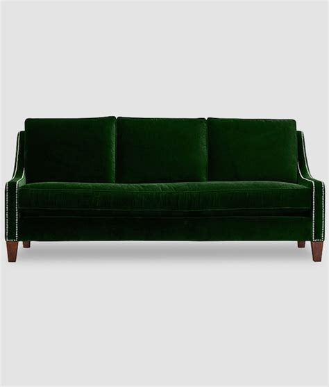 roger and chris sofa 12 vintage inspired sofas under 1500 hgtv s decorating