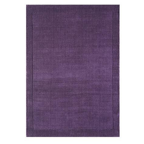 rugs debenhams york plain border rug from debenhams traditional rugs housetohome co uk