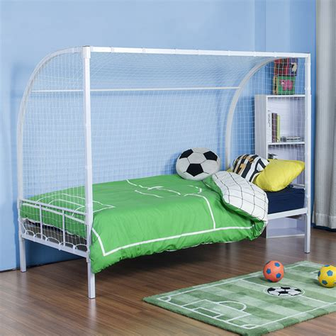 soccer beds soccer bed 28 images boys soccer sports bed in bag red
