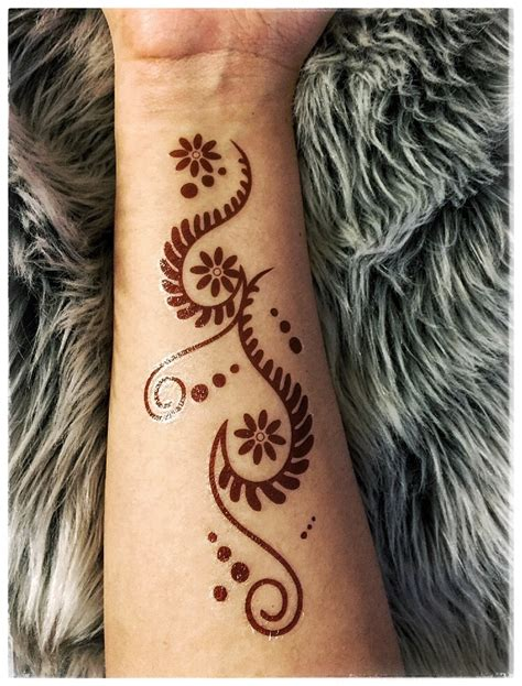 henna tattoo wikipedia what is a henna temporary