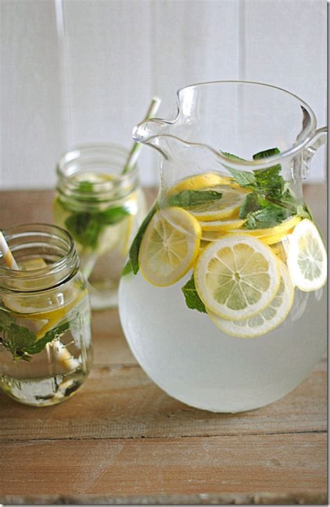 Detox Water Without Cucumber by Detox Water Positivemed