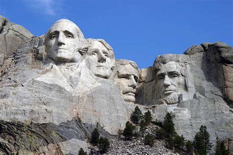 Mount Rushmore South Dakota | mt rushmore south dakota america the beautiful