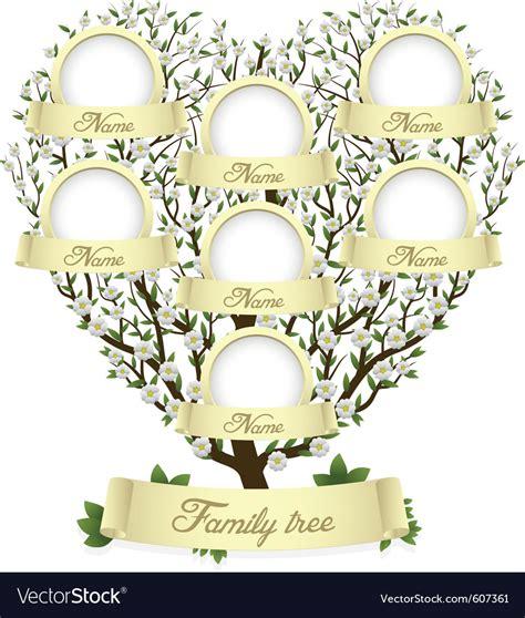 Family Tree In Heart Shape Royalty Free Vector Image Family Tree Stock Illustrations 25 863 Family Tree Stock Illustrations Vectors Clipart