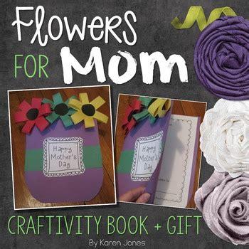 Novel A Mothers Gift s day by jones teachers pay teachers