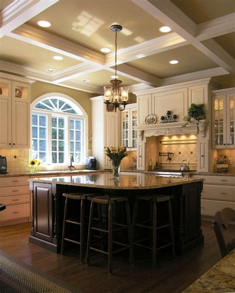 houzz kitchen island ideas macgibbon kitchen 2 traditional kitchen dc metro by cameo kitchens inc