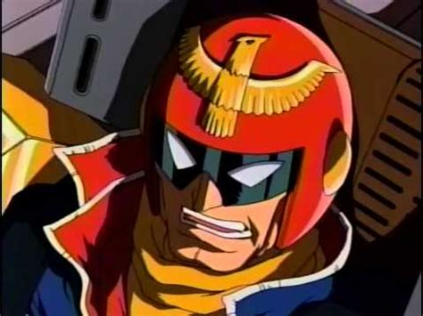 Anime F Zero by F Zero The Legend Of Falcon 51 The Legend Of Falcon