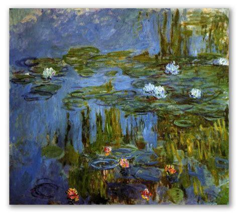 cuadros de manet claude monet cuadros bellos obras impresionistas