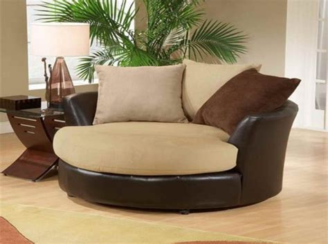 Living Room Barrel Chairs Cuddle Chair Oversized Swivel Barrel Chair One Of These