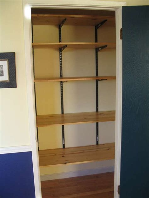 Build Your Own Pantry by Diy Build Your Own Pantry Home Ideas