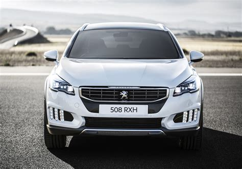 peugeot co peugeot 508 rxh peugeot uk