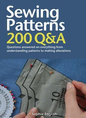 pattern making questions sewing patterns questions answered on everything from
