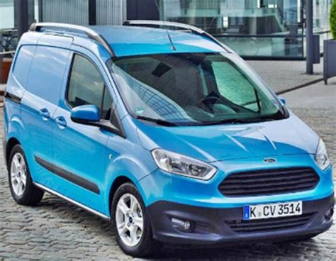 Ford Transit 2020 by 2020 Ford Transit Reviews Fords Redesign