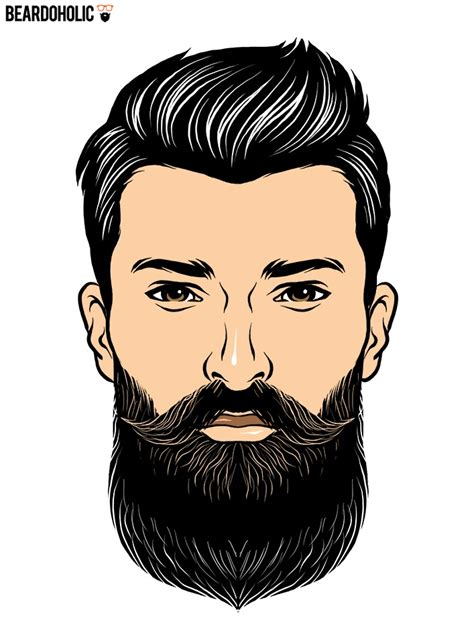 47 Short Beard Styles for Men of All Ages and Face Shapes