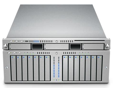 Apple Rack Server by Apple Xserve Axed Today Slashgear