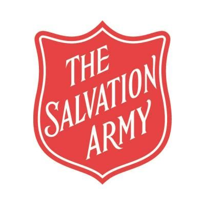Detox Salvation Army by Addiction Solvent Abuse Communityni