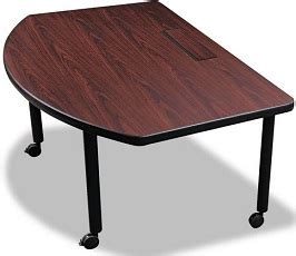 D Shaped Conference Table Versatility Is The New In Thing With Modular Conference Table Because Office Also Need To Be
